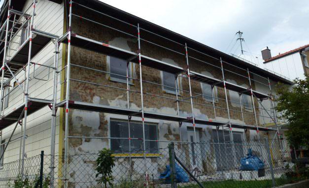 Fassade-Sanierung-Ziegelwand