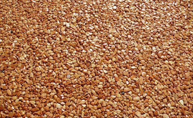 Steinteppich-Korn-Mittel