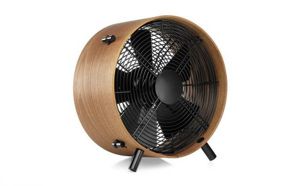Otto-Ventilator-Holz