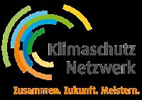 Klimaschutz-Netzwerk-Logo