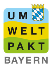Umweltpakt-Bayern-Logo