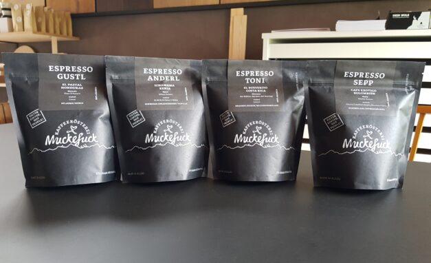 Kaffee Muckefuck